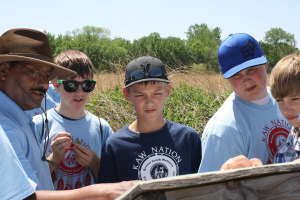 Beaver Creek Wetland Tours