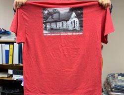 Kaw Nation Pow wow T-shirts are now available